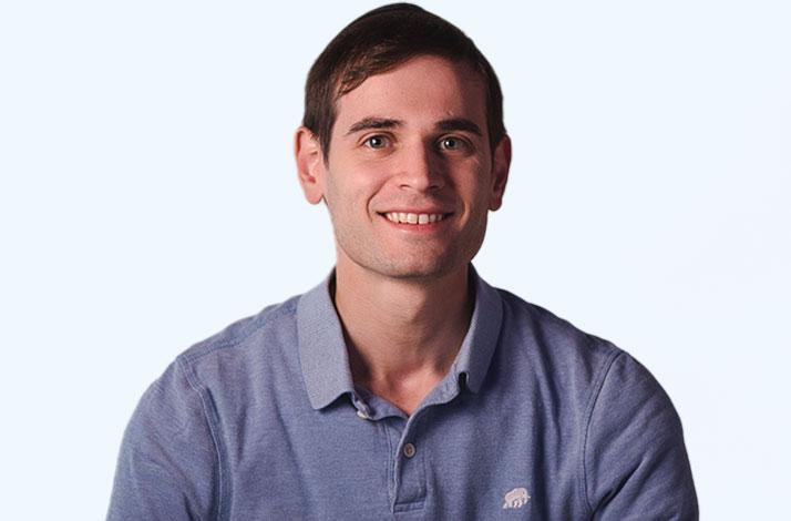 Aaron Bick